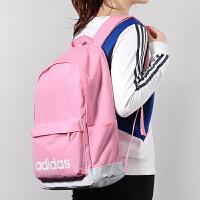 Adidas阿迪达斯男包女包2019新款运动电脑背包双肩背包书包DT8641