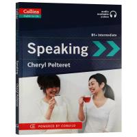生活英语口语 中级 英文原版 English for Life Speaking 正版进口书