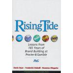 Rising Tide(ISBN=9781591391470) 英文原版