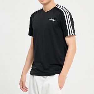 adidas阿迪达斯男装短袖T恤2018运动服BK0970