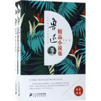 鲁迅精品小说集 二十一世纪出版社