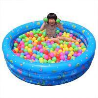 创玩 儿童室内户外滑滑梯 球池海洋球折叠滑梯宝宝上下式 儿童房乐园新年礼物玩具