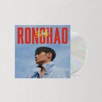 官方正版 李荣浩 麻雀 新专辑 CD+写真歌词本+海报 唱片周边