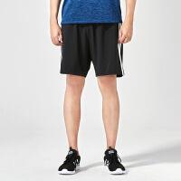 adidas阿迪达斯男子运动短裤足球训练休闲运动服CF0709