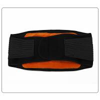 运动护腰带男篮球护具跑步健身腰带深蹲训练束腰带收腹带女士保暖