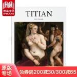 Basic Art Series 2.0 Titian 提香 TASCHEN基础艺术文艺复兴