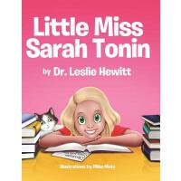 【预订】Little Miss Sarah Tonin