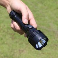 强光手电筒 骑行手电 钓鱼灯具 户外照明灯具 露营灯具