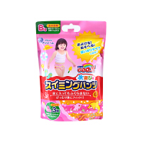 【网易考拉】【XL码】GOO.N 大王 女宝宝用 游泳纸尿裤 防水透气 XL3片