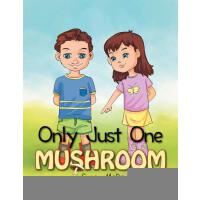 【�A�】Only Just One Mushroom