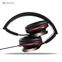 pivoful浦诺菲 PSOUND-i7500防缠绕头戴式lightning耳机苹果5/6/7/7PLUS可用