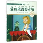 爱丽丝漫游奇境(注音版国际大师插画2.0版)/我的第一本无障碍阅读书