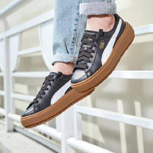 彪马PUMA女运动休闲板鞋36610901