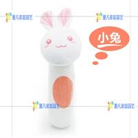 bb棒婴儿摇铃玩具0-1岁手抓棒有声开发宝宝智力的玩具0-1-2岁
