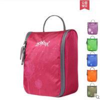 手提杂物包大容量旅游化妆包旅行洗漱包化妆用品收纳袋出差便携防水多功能