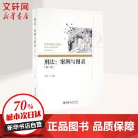 刑法:案例与图表(第2版)/李翔 李翔