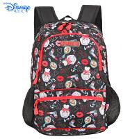 Disney/迪士尼 公主书包小学生书包女生儿童休闲书包双肩书包