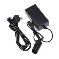 御目 电源转换器 家用电源220v转12v 5A汽车点烟器插座逆变器