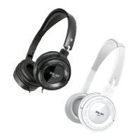 硕美科 声籁 EM520 MP3耳机 电脑头戴式耳机 可折叠