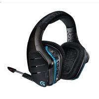 罗技 G933 游戏无线耳机耳麦7.1头戴式   游戏耳机麦克风  G633升级版