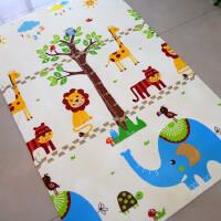 婴儿童XPE爬行垫双面加厚拼接宝宝爬爬垫加大客厅泡沫地垫游戏毯