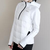 Adidas阿迪达斯 Neo 女子 运动保暖套头羽绒服 BP6440