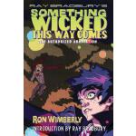 【预订】Ray Bradbury's Something Wicked This Way Comes The Auth
