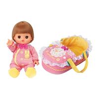 娃娃 家居服睡衣豪华套装幼儿过家家女孩玩具 15厘米-30厘米