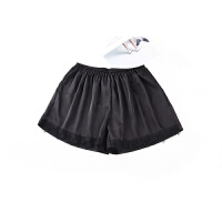夏季新品安全裤防走光女短裤保险裤蕾丝花边性感丝薄宽松打底裤