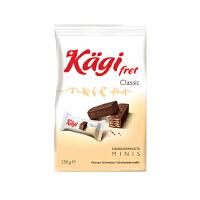 [当当自营] 瑞士进口 Kagi Fret 卡奇经典牛奶巧克力威化饼干 250g