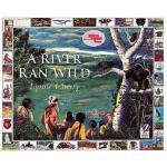 【预订】A River Ran Wild An Environmental History