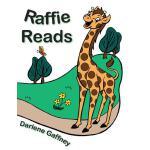 【预订】Raffie Reads