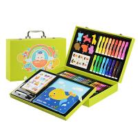 凯蒂卡乐儿童美玩涂鸦绘画套装画画工具画笔礼盒幼儿园水彩笔礼物 美玩礼盒套装