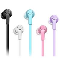 【买一送一】V12苹果安卓通用入耳式线控耳机 手机耳机入耳式线控通用三星小米华为oppo魅族耳机 iphone苹果6重低音耳机入耳式手机电脑通用音乐耳塞带耳麦