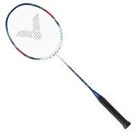 VICTOR胜利专业羽毛球拍 HX-SUN 碳素羽球拍 进攻型单拍