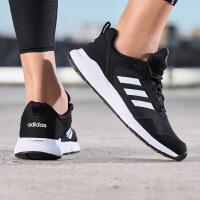 adidas阿迪达斯男子跑步鞋轻便休闲运动鞋CG3820