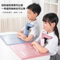 【热销】防近视坐姿矫正器学生用儿童写字矫正器小孩幼儿园写作业下巴托护眼仪架纠正书写姿势