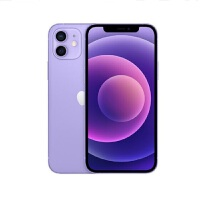 Apple 苹果 iPhone 12 mini 苹果 全网通5G手机 256GB紫色