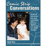 [预定]Comic Strip Conversations