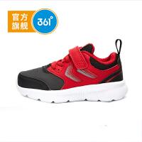 【3折到手价:65.7】361度 男童跑鞋冬季K71744505
