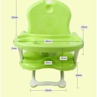 婴儿餐椅 宝宝折叠餐椅 小孩多功能椅子 方便易带