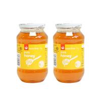 【网易考拉】Woolworths 澳洲超市热卖天然蜂蜜 进口优质蜜源 口味纯正 营养丰富 多样搭配美味不停 方便速食