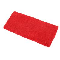 毛巾护膝运动护具吸汗棉质保暖男女儿童健身跑步篮球羽毛球
