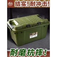后备箱储物箱汽车载收纳箱车内置物整理收纳盒车用装饰品大全神器