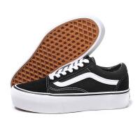 范斯VANS女运动休闲板鞋Authentic17新款VN0A3B3