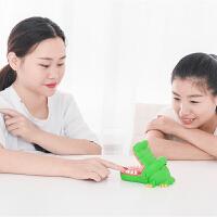 六一儿童节礼物咬手指鳄鱼解压恶搞整蛊玩具创意小礼品