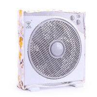 【支持礼品卡】方形台式风扇罩电风扇安全罩保护儿童防护网防夹手小孩安全保护罩y2d