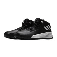 adidas阿迪达斯男子篮球鞋18新款DLILARD利拉德耐磨运动鞋CQ0533