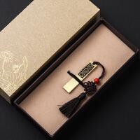 复古典u盘32g中国风创意新年小礼物公司会议纪念商务礼品定制logo