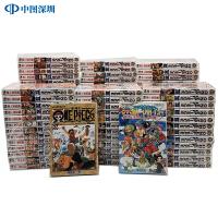 现货台版漫画 ONE PIECE 航海王 1-97 尾田荣一郎 海贼王 �|立出版 台湾繁体中文版 漫画合集套装 正版书